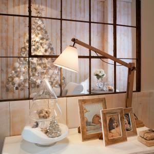 Stylowe dekoracje z oferty marki Flamant pozwolą stworzyć ciepłą i przytulną atmosferę w domu. Fot. Flamant.