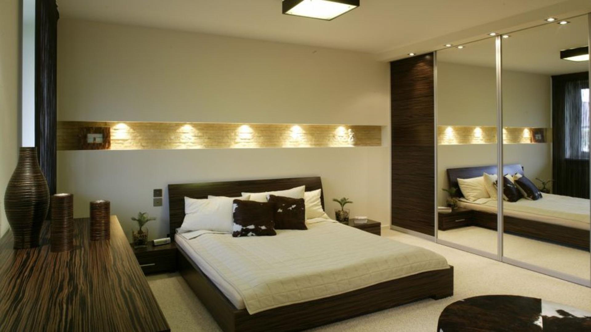 Dekoracyjne Oświetlenie Sypialni Najciekawsze Pomysły
