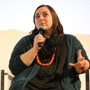 Zuzanna Skalska - trendwatcher, operuje w ramach własnej marki 360 Inspiration.