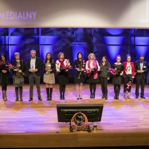 Gala konkursu Dobry Design 2015