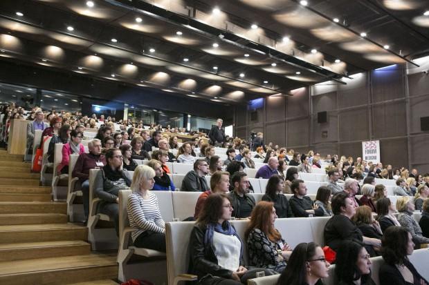 Forum Dobrego Designu oczami uczestników - tak relacjonowaliście dyskusje w internecie