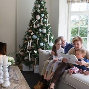 Kolekcja dekoracji świątecznych z oferty marki House&More. Fot. House&More.