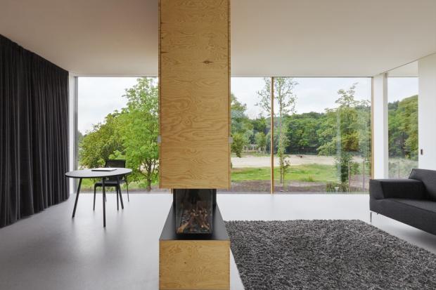 Tak się mieszka w Holandii: zobacz nowoczesne wnętrze