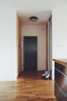 ofdesign Oskar Firek, projekt wnętrz, PLYWOOD WARSAW, hall.