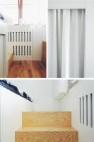 ofdesign Oskar Firek, projekt wnętrz, PLYWOOD WARSAW, sypialnia.