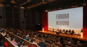 Czym jest trend i kto dyktuje nam co jest modne? Z jakimi problemami zmagają się młodzi projektanci? O tym rozmawiali uczestnicy debaty na temat wzornictwa podczas Forum Dobrego Designu.