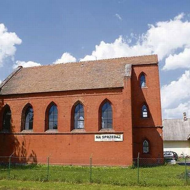 Kościoły na sprzedaż - nowy trend czy przelotna moda?