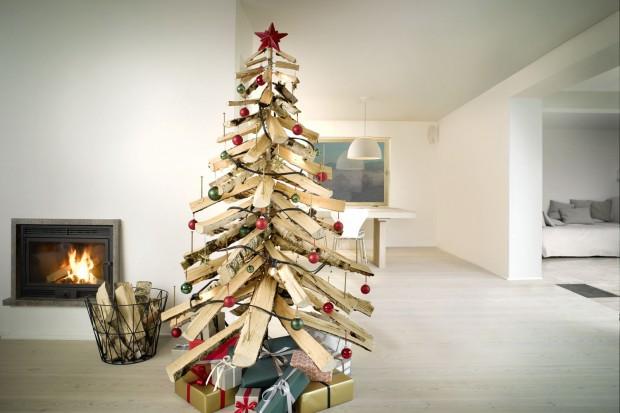 Choinka: najciekawsze pomysły na świąteczne drzewko