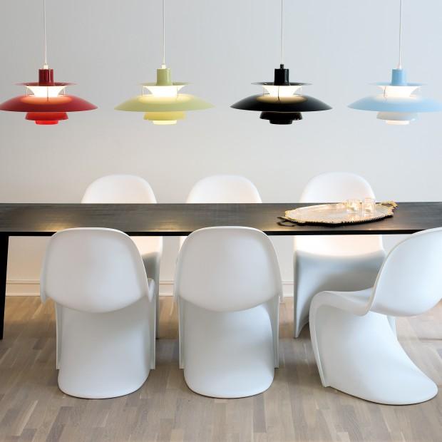 Lampy stworzone do nowoczesnych wnętrz