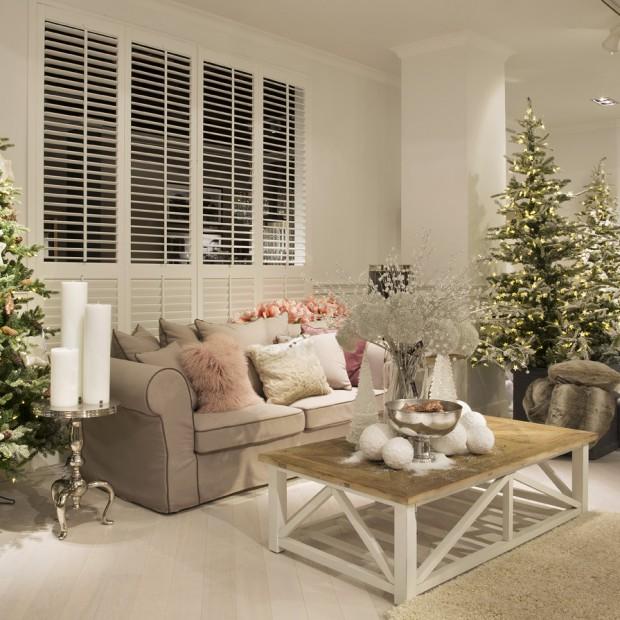 Święta jak kiedyś. Tak udekorujesz dom