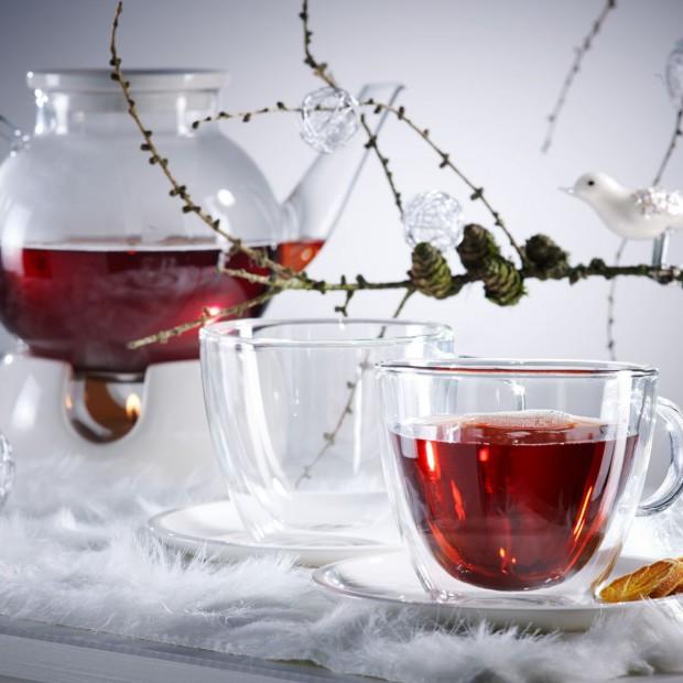Rozgrzej się zimą! Piękne naczynia do gorących napojów