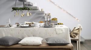 Boże Narodzenie za nami. Być może niektórzy mają już dość pyzatych aniołków i wesołych mikołajów. Jednak przed nami kolejny powód do świętowania – Sylwester i Nowy Rok. Zobaczcie jak elegancko i minimalistycznie ozdobić stół na przyj�