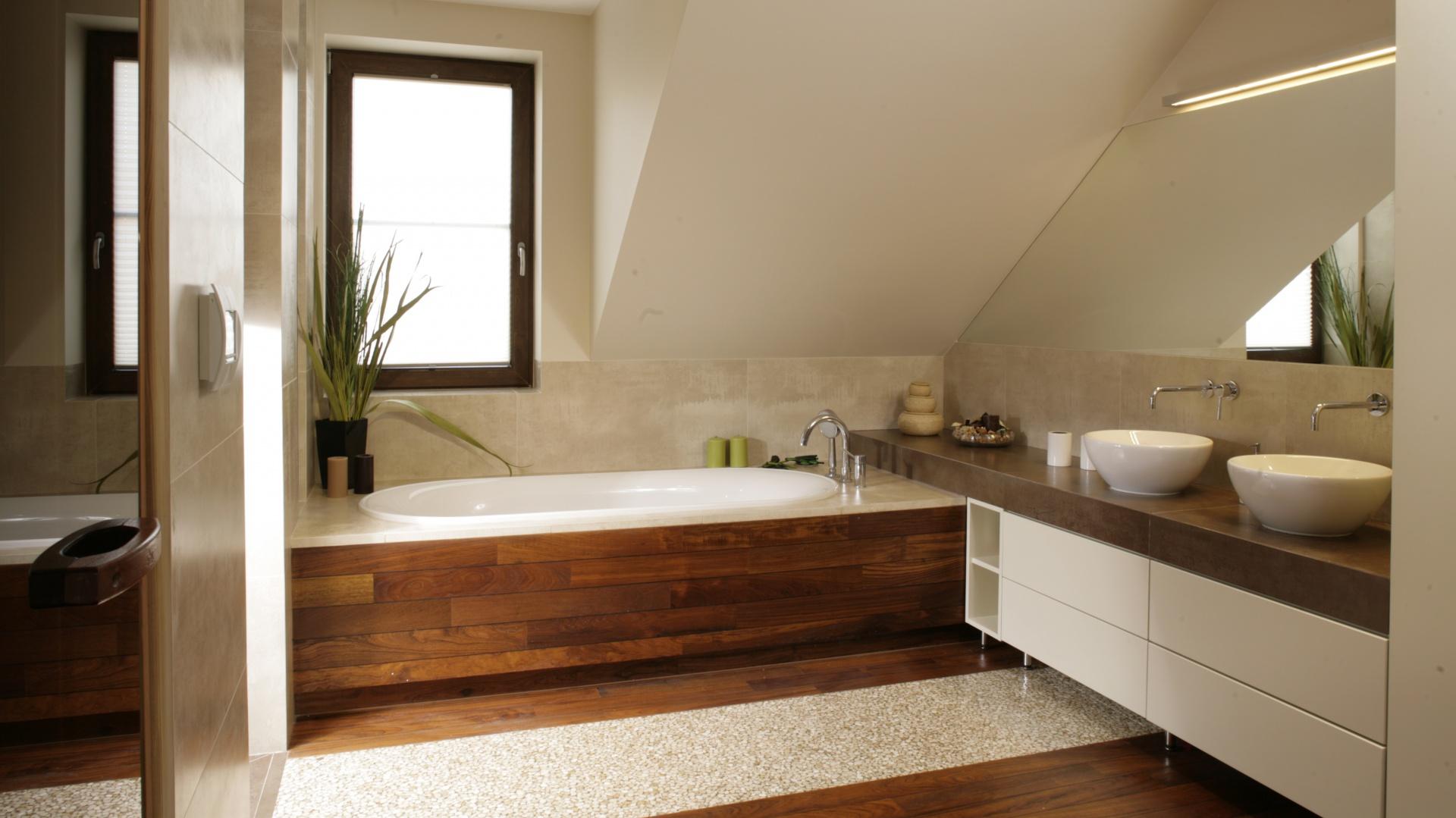 łazienka W Stylu Spa Piękne Aranżacje