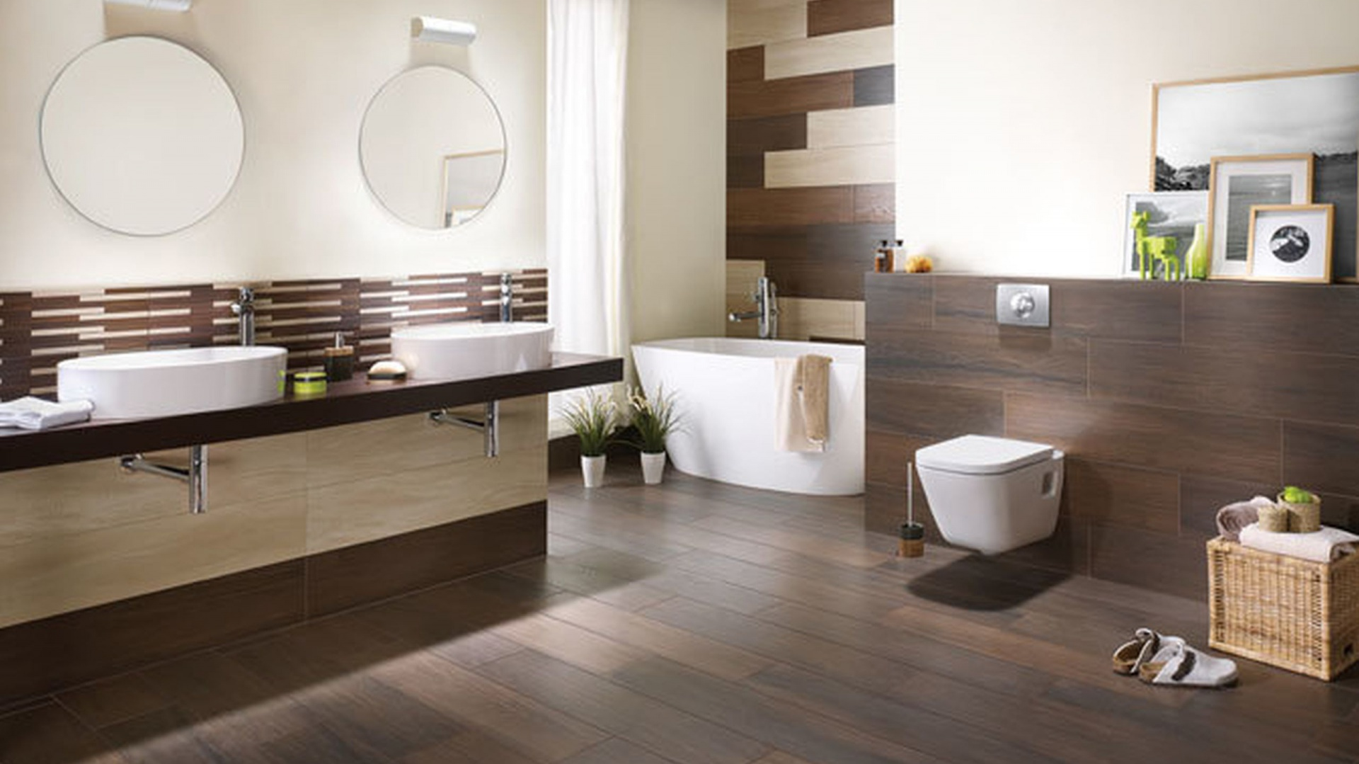 Płytki Jak Drewno 15 Nowych Kolekcji Do łazienki