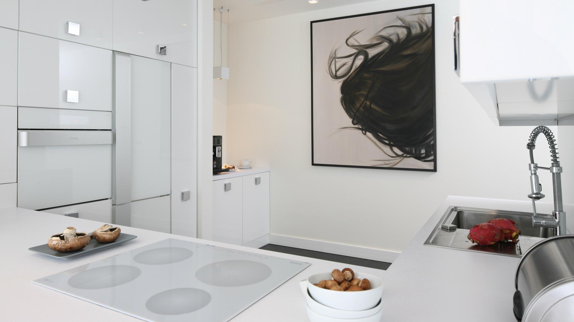 Kuchnia W Bieli Najpiękniejsze Aranżacje Z Polskich Domów