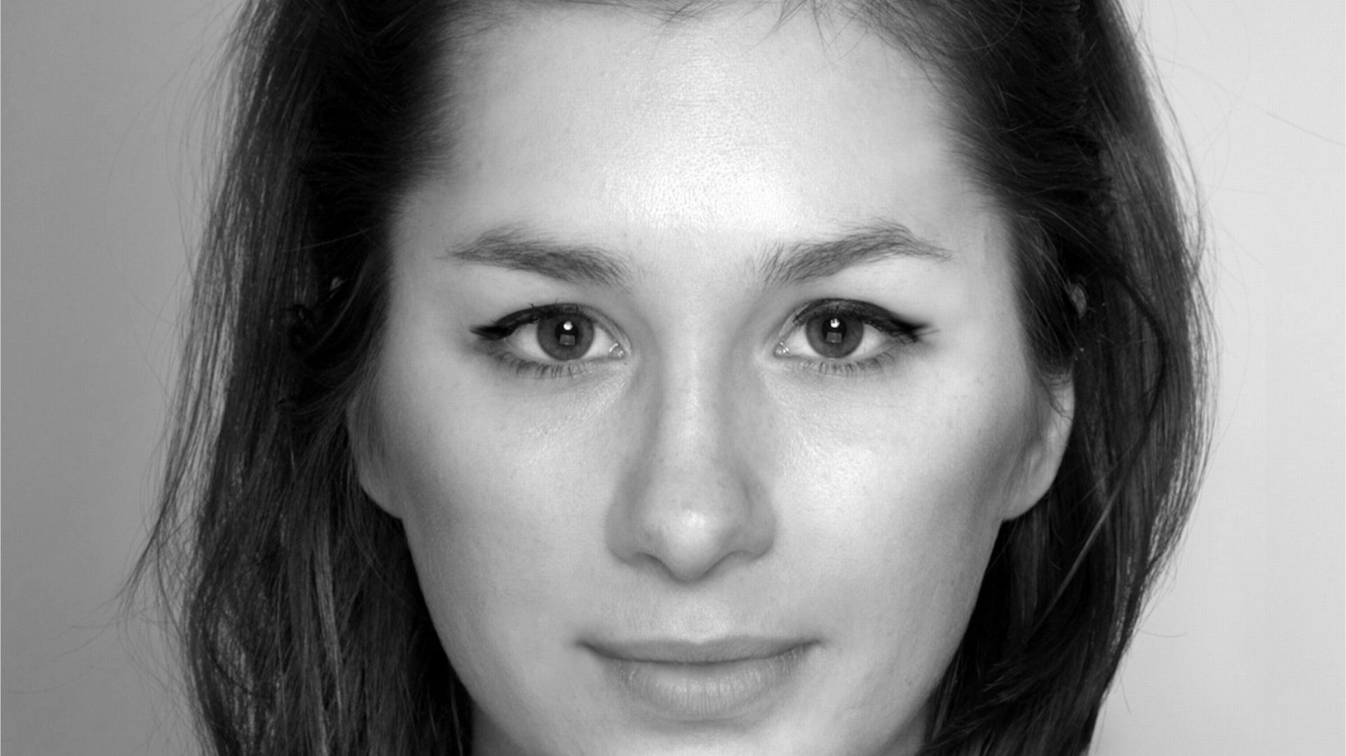 Kinga Chmielarz, projektantka