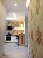 Realizacja domu w Niewodnicy - KUCHNIA