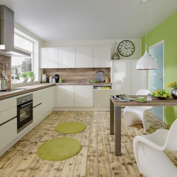 Meble do kuchni: gdzie ustawić stół?
