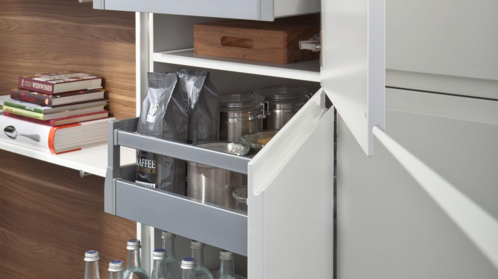 Praktyczne Przechowywanie W Kuchni 15 Sprawdzonych Pomysłów