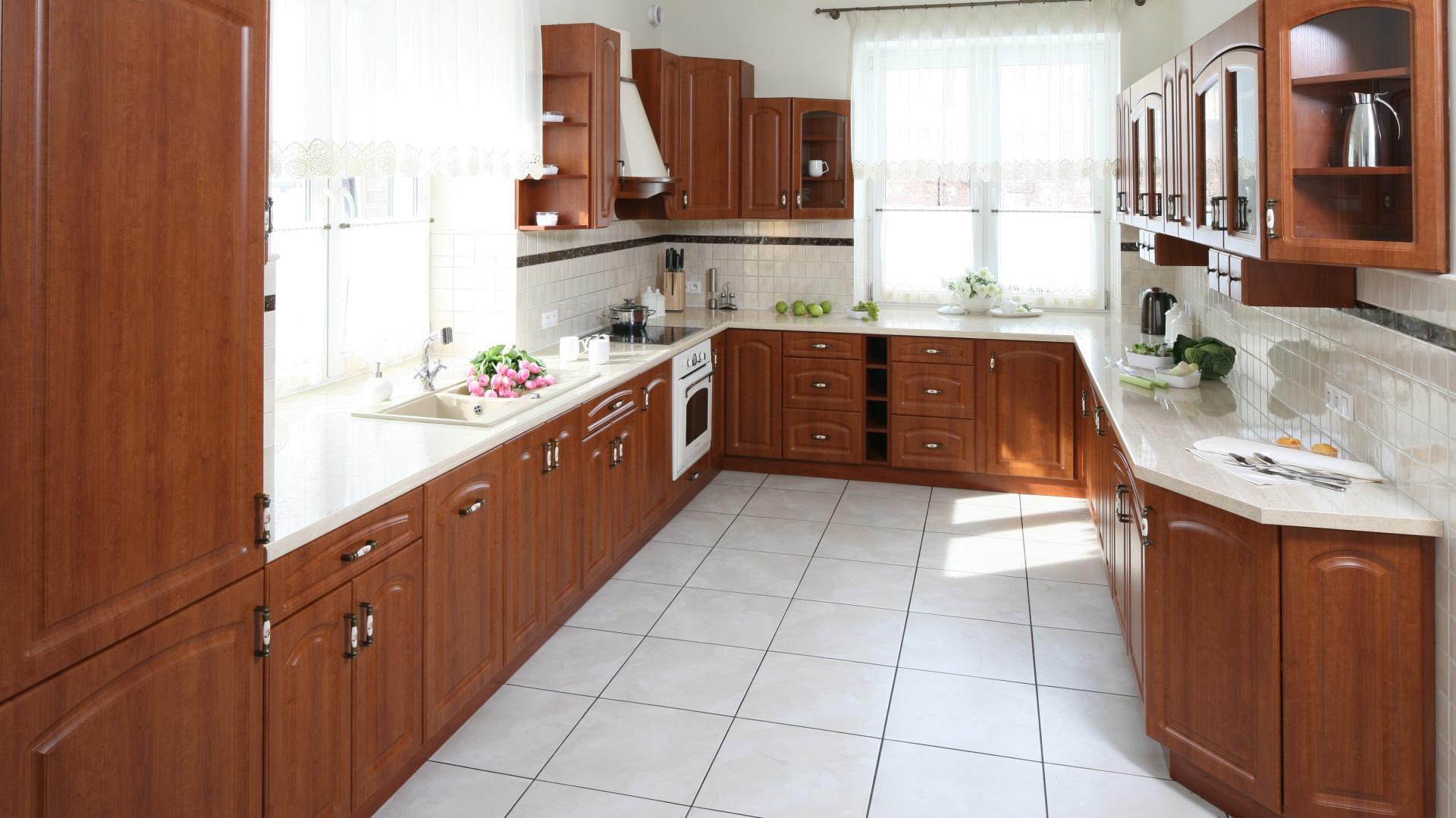Kuchnie Klasyczne Najpiekniejsze Wnetrza Z Polskich Domow