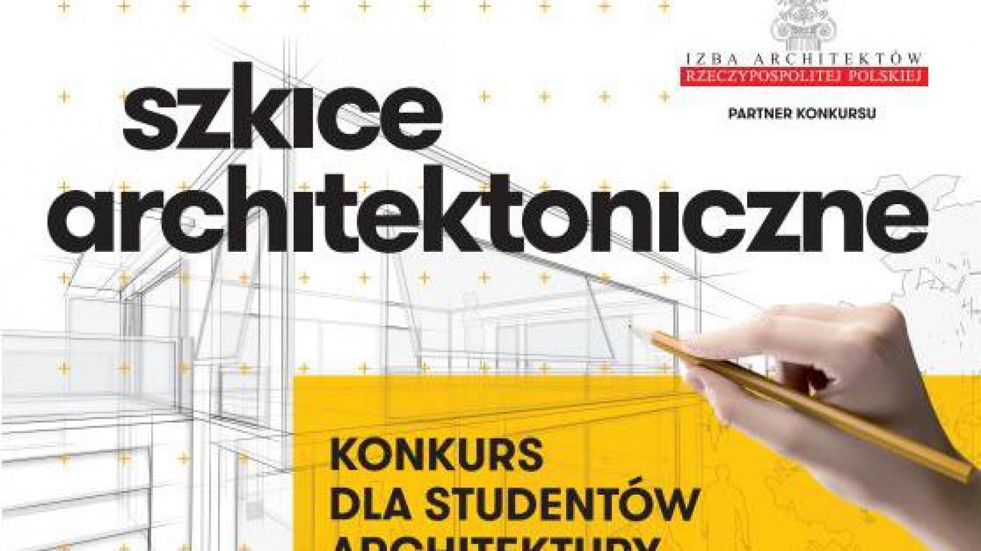 Konkurs dla studentów architektury. Fot. BUDMA