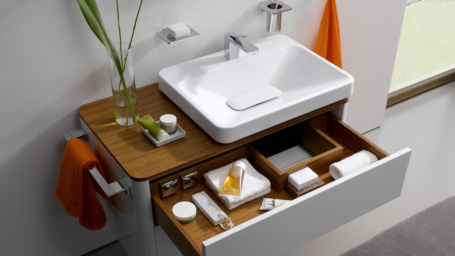 Przechowywanie W łazience 15 Praktycznych Pomysłów