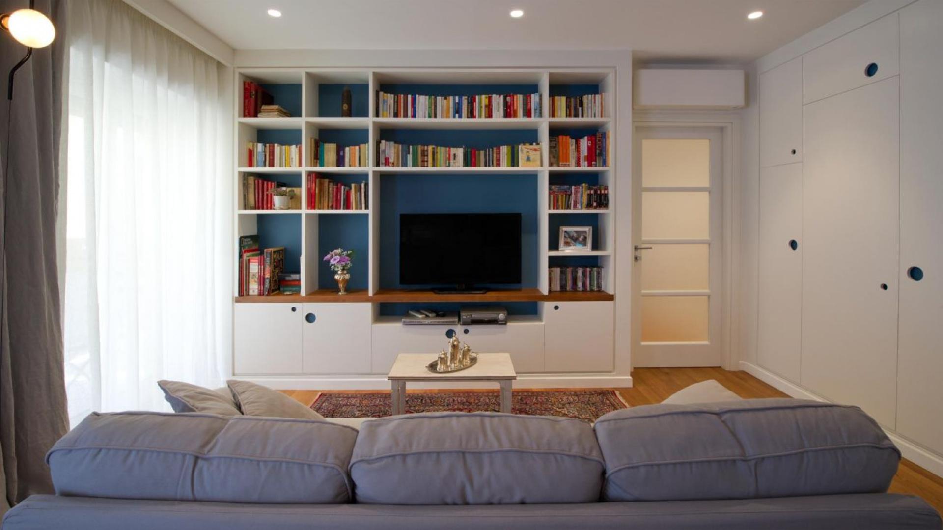 Gdzie Przechowywać Książki Pomysły Na Domową Biblioteczkę