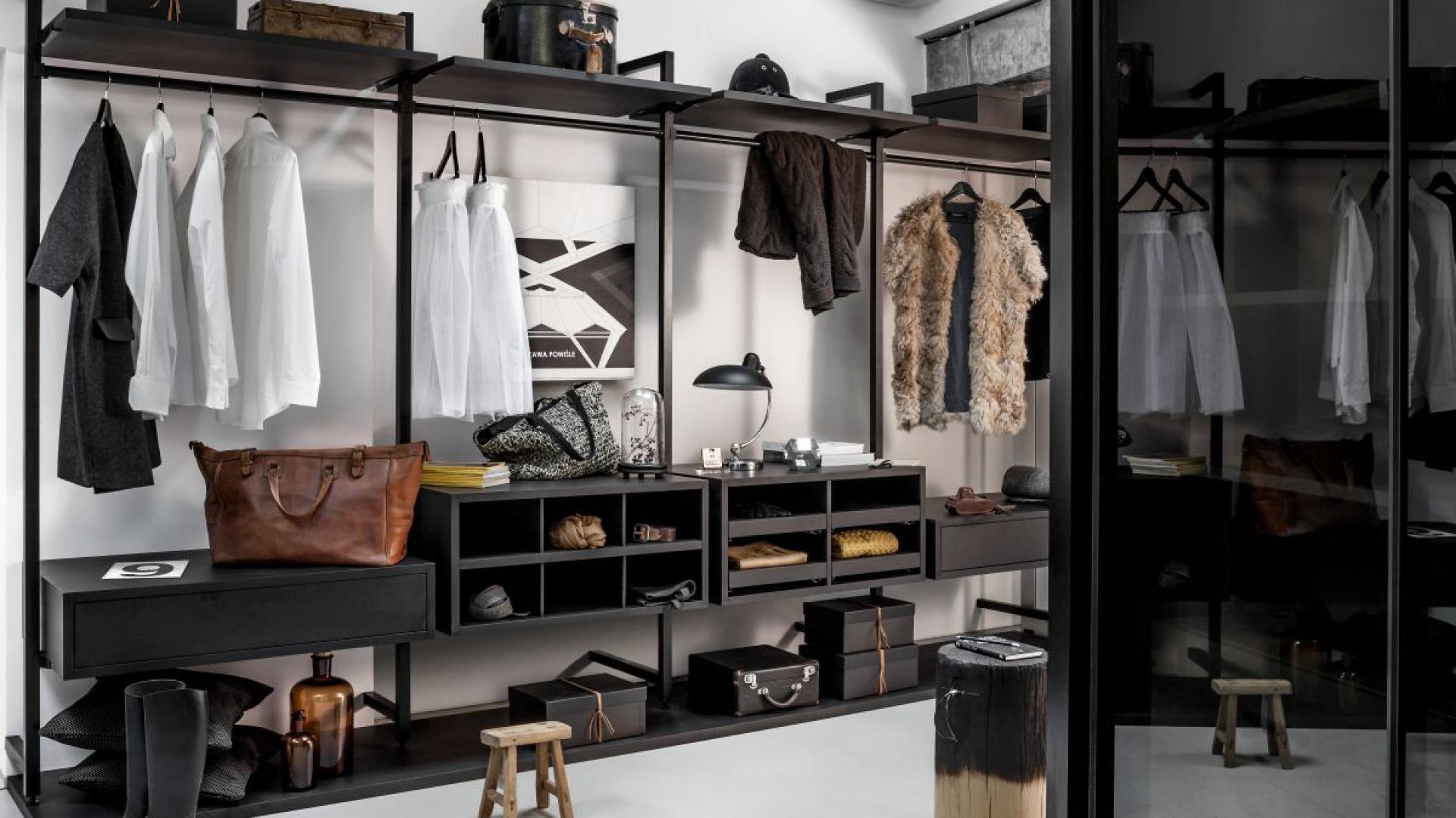 Praktyczna Organizacja Garderoby Zobacz Najnowsze Rozwiązania