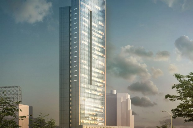 Nowy Jork to miasto, które wciąż się rozwija – w miejscu starych budynków powstają nowe, dzięki czemu realizowane są kolejne inwestycje. Spółka Aluprof, do wznoszenia takich obiektów dostarcza specjalne rozwiązania wyprodukowane w Polsce.