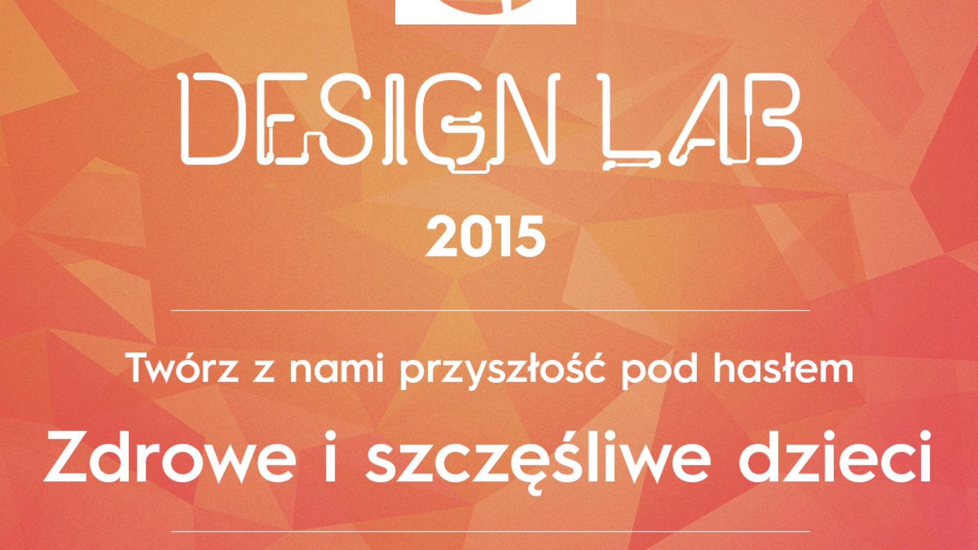 Grafika Design Lab 2015. Fot. Archiwum