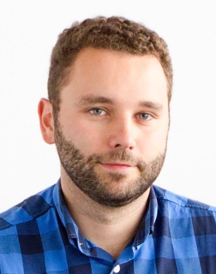Michał Stachowski, prezes firmy Agitive, twórcy Intiaro. Fot. Archiwum
