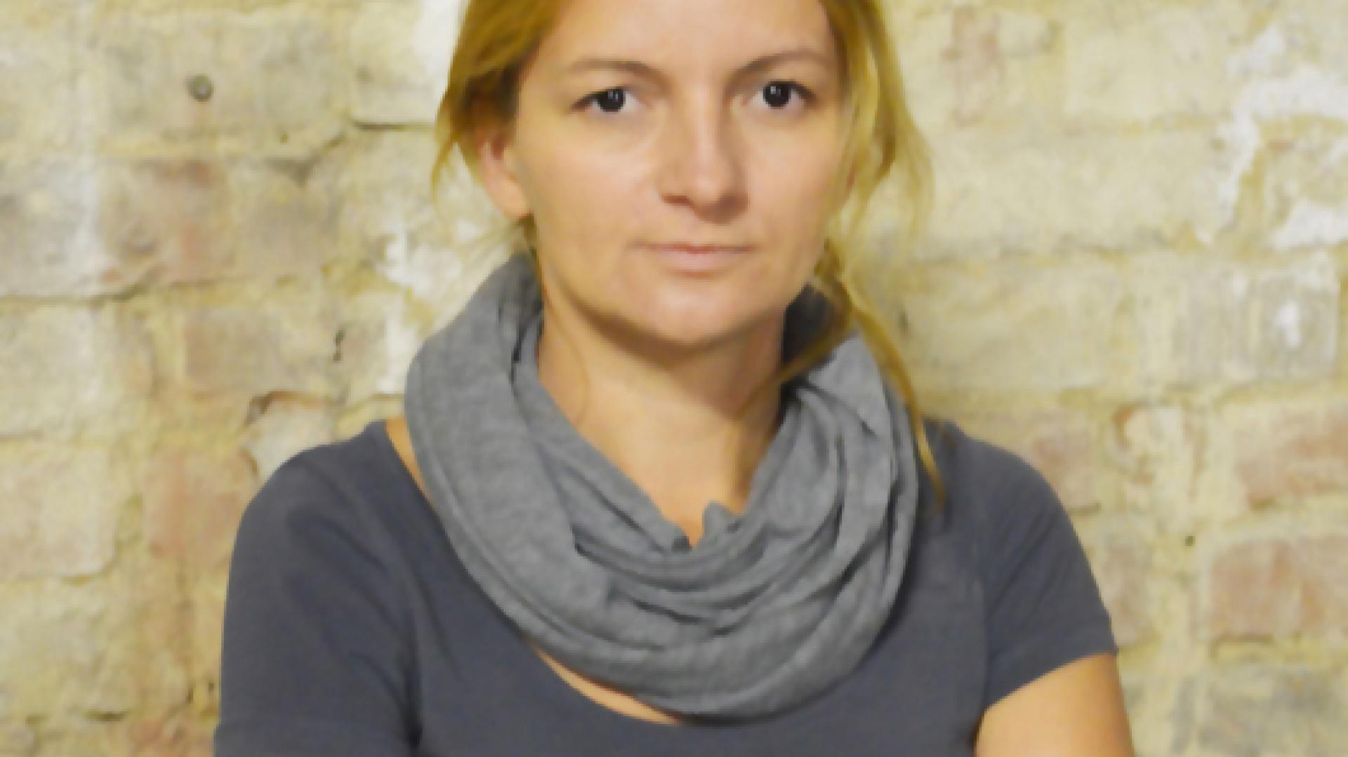 Joanna Ochota, architekt i projektant wnętrz z biura projektowego Archimental. Fot. Archiwum