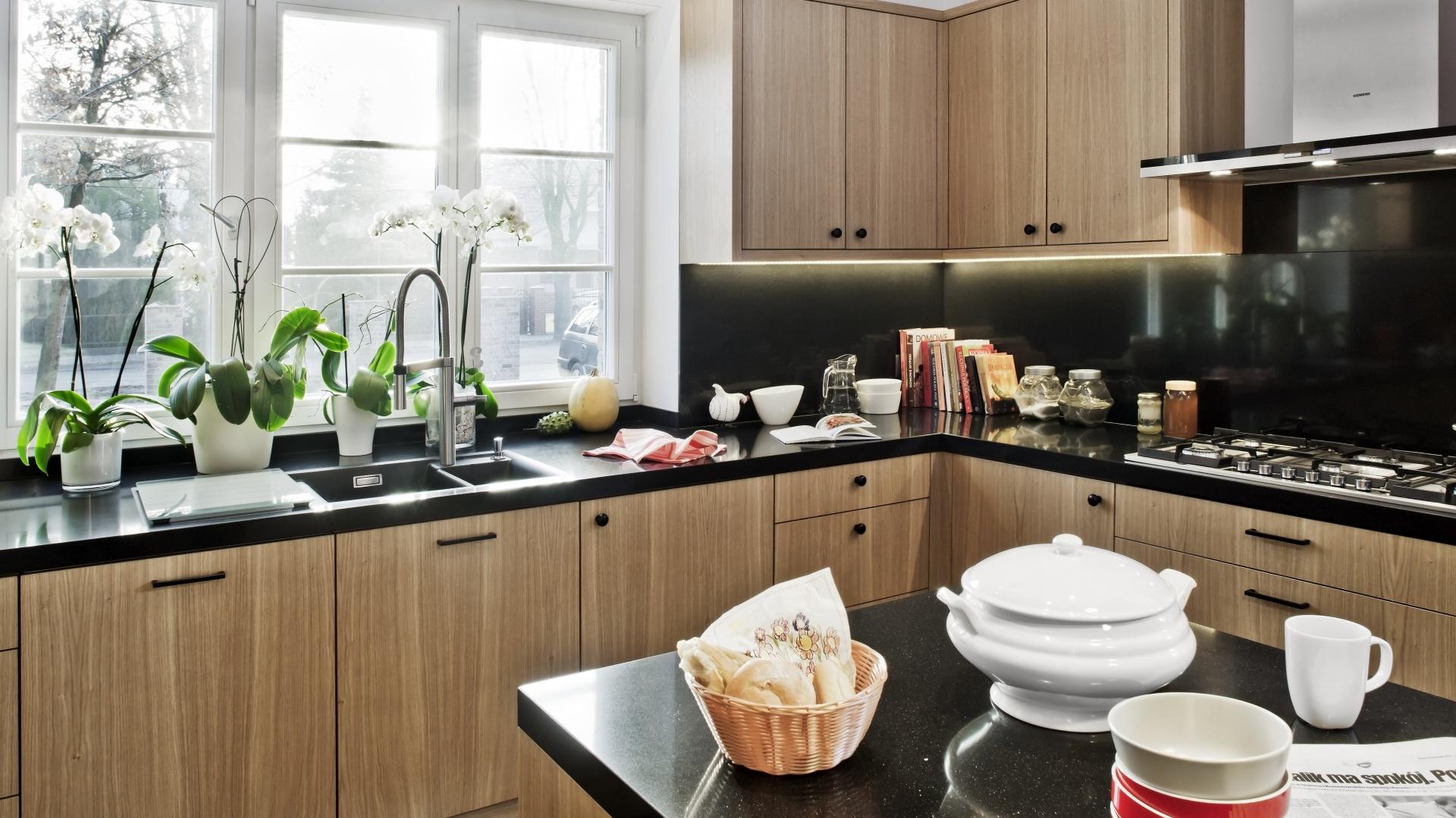 Blat W Kuchni 12 Pomysłów Na Powierzchnię Roboczą