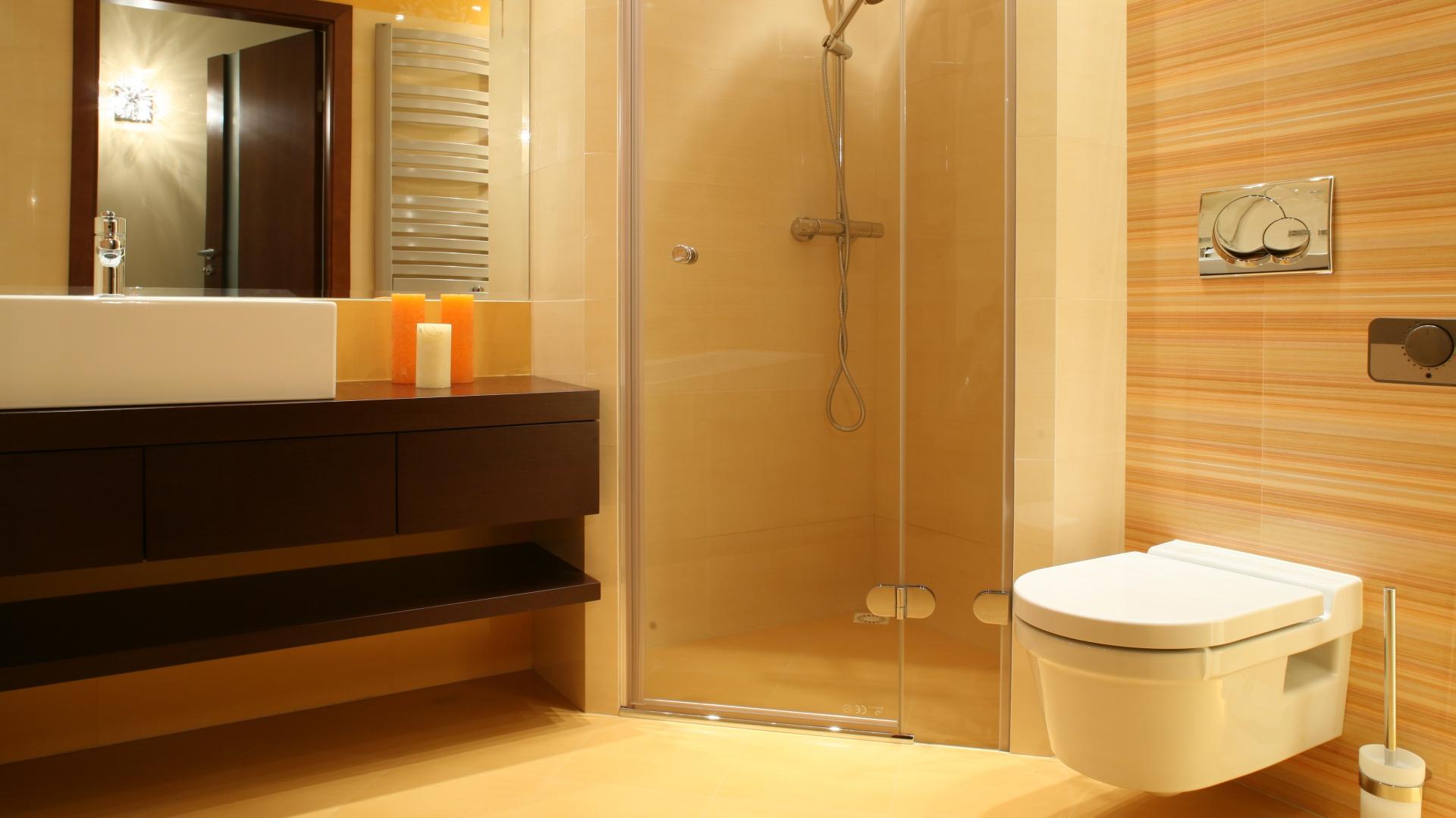 łazienki Dla Dzieci Zobacz Wnętrza Z Polskich Domów