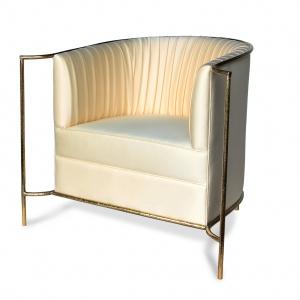 Krzesło Desire z kolekcji marki Koket.