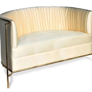 Sofa Desire z kolekcji marki Koket.