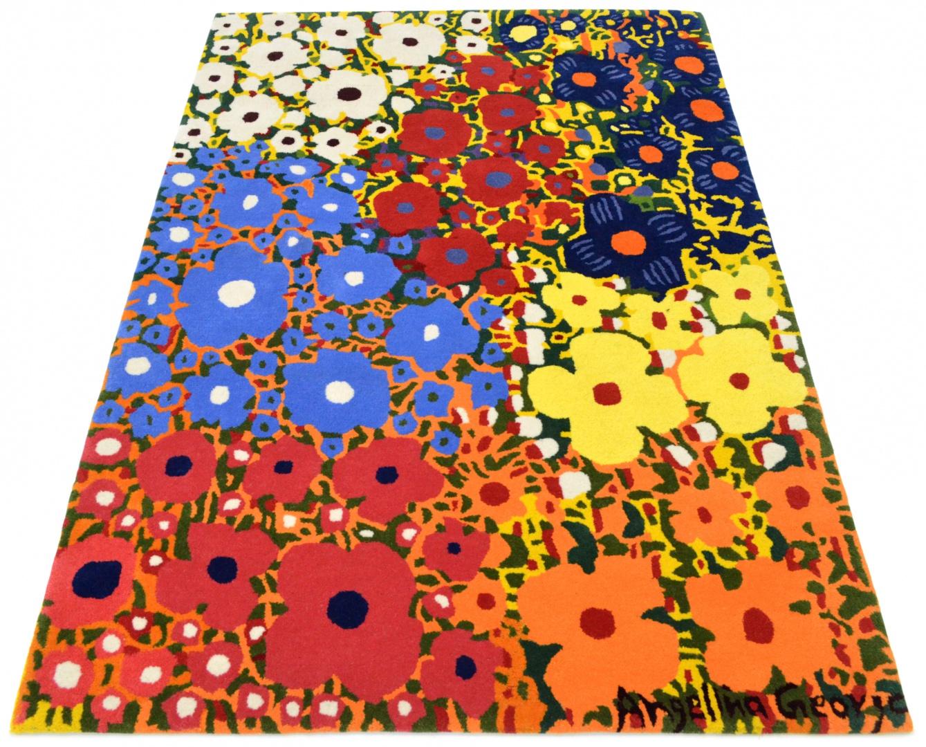 Najbardziej Oryginalne Dywany Ciekawe Propozycje Do Salonu