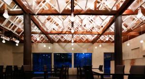 W 2014 roku znany japoński projektant i designer, Moriyuki Ochiai, zaprojektował wnętrze restauracji Dream Dairy Farm, zlokalizowanej w japońskiej miejscowości Chiba.