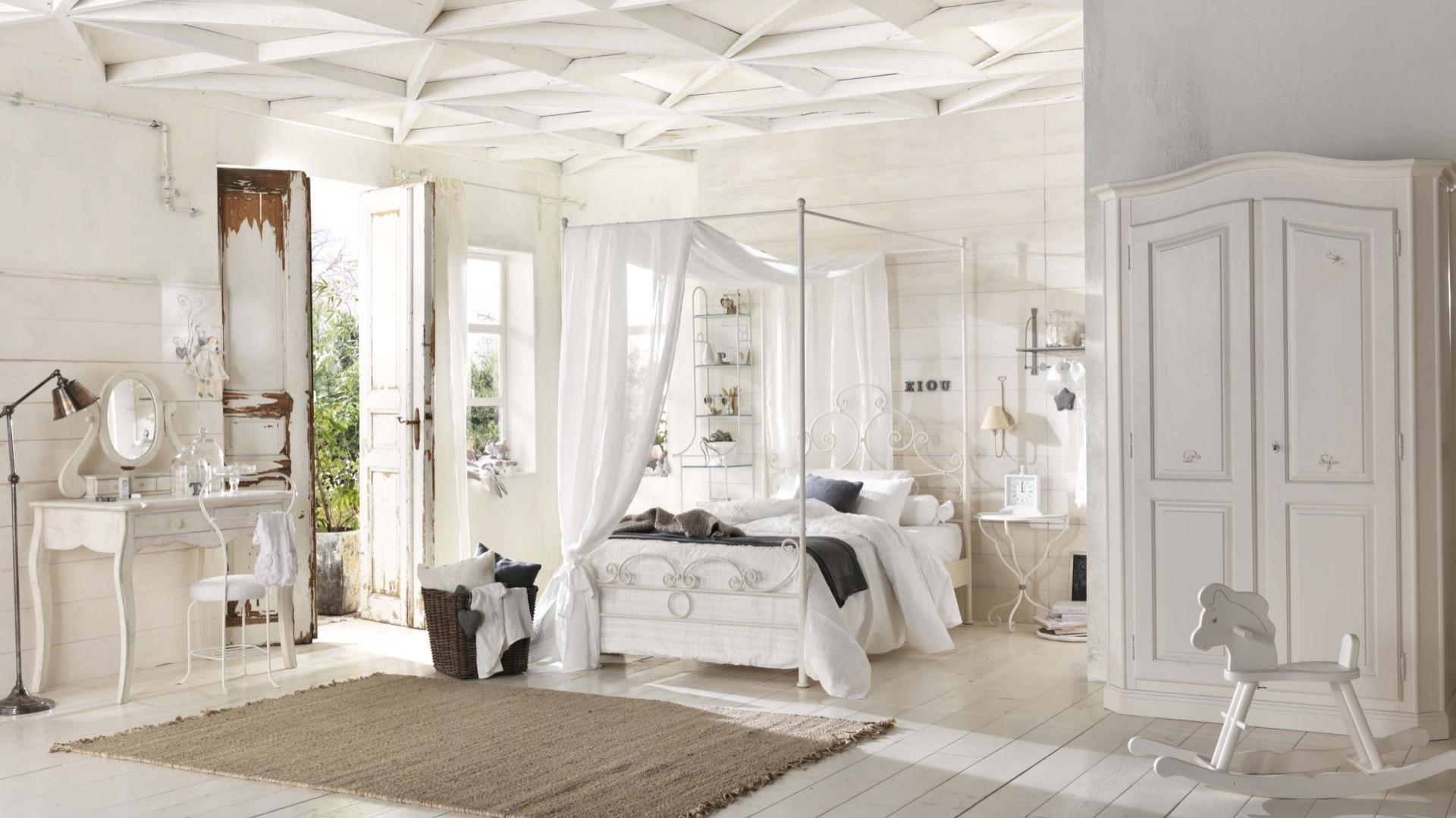 Jak Urządzić Jasną Sypialnię Zobaczcie Inspiracje