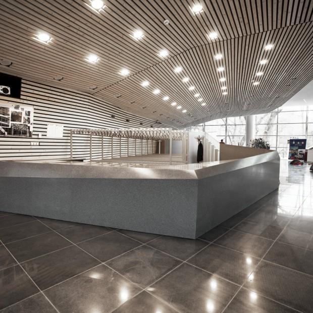 Zobacz nową, designerską siedzibę Filharmonii Koszalińskiej