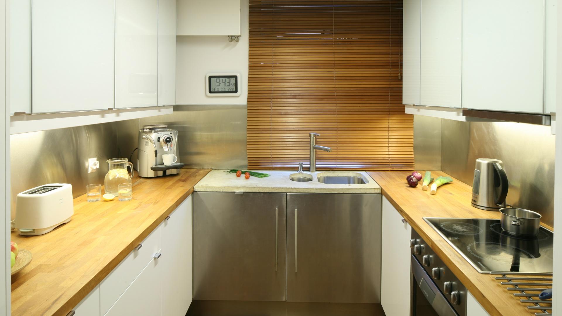 trochę ponad 65 m2 na ma�a kuchnia zobacz jak