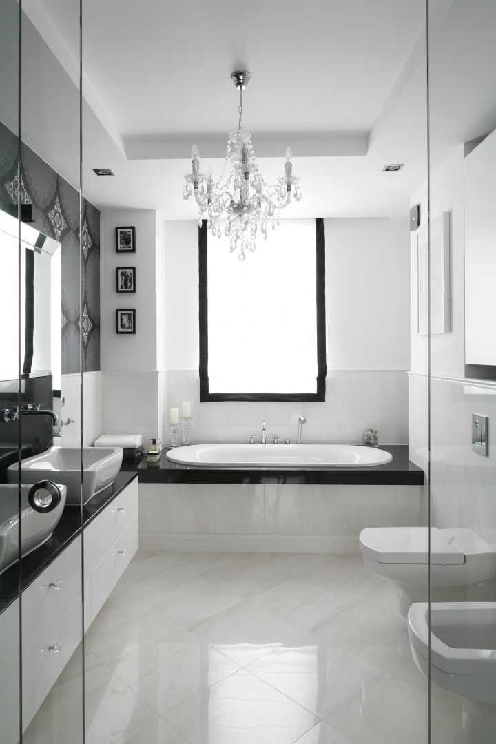Biała łazienka Tak Modnie Ją Urządzisz Galeria