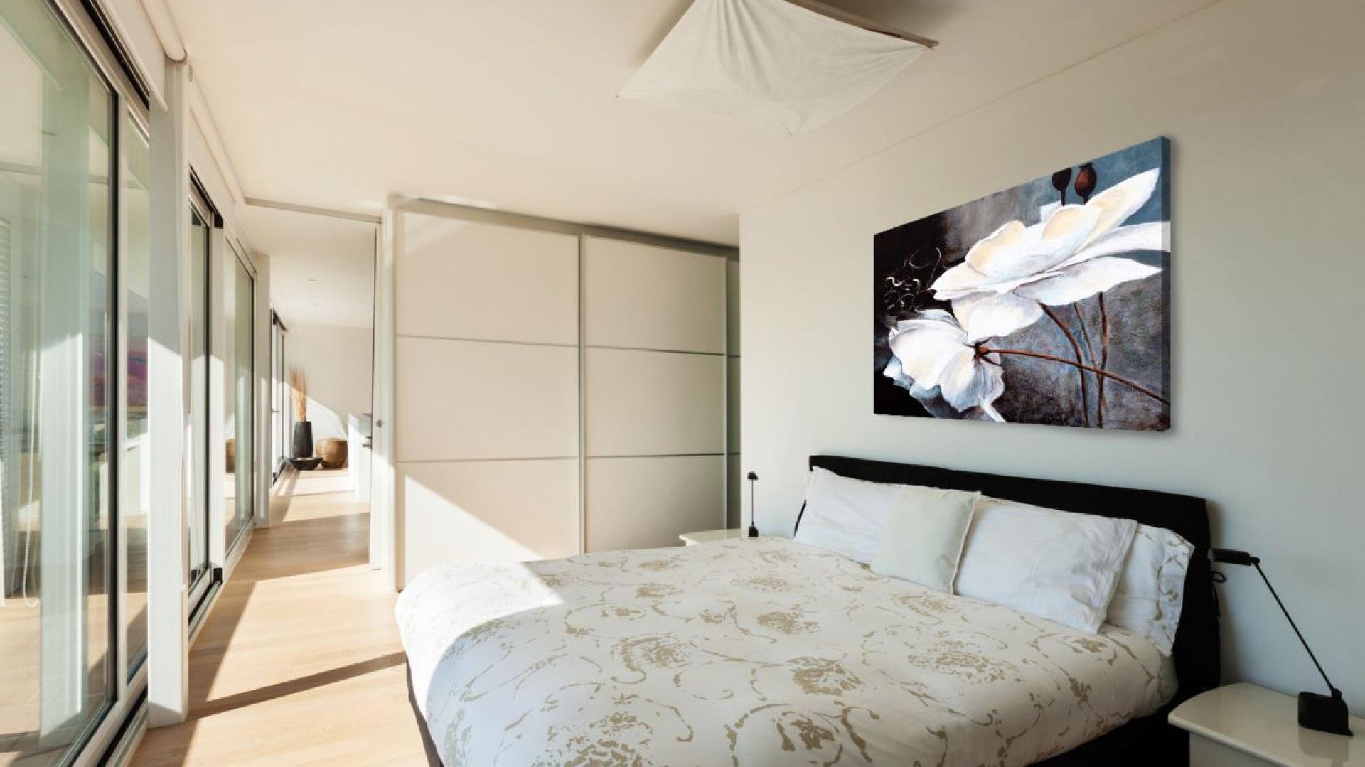 Obrazy I Grafiki Pomysły Na ścianę W Sypialni