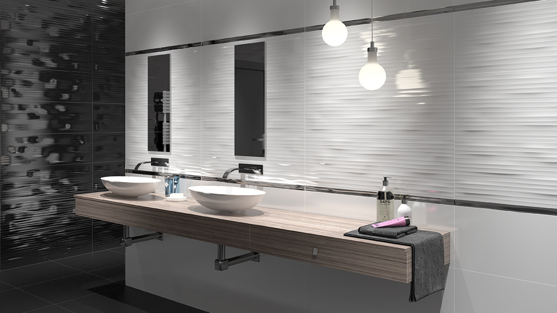 Białe Płytki Do łazienki Zobacz Jakie Są Piękne