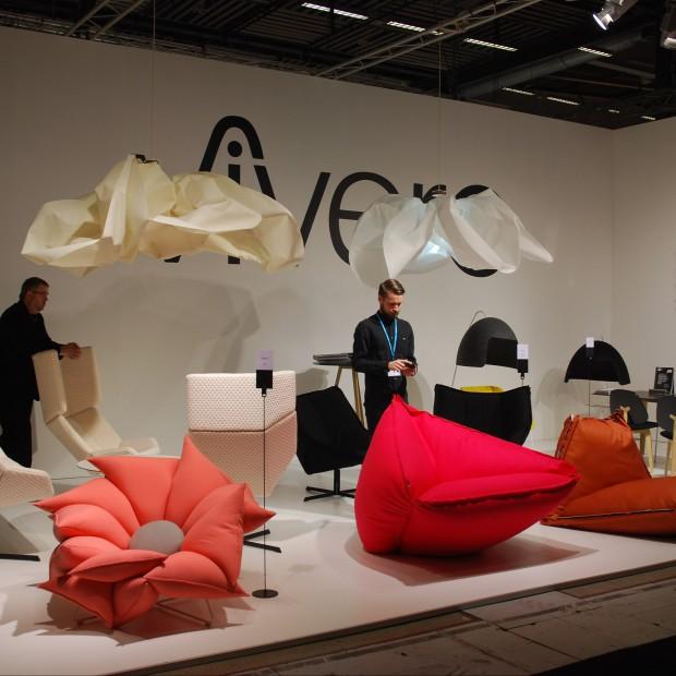 Stockholm Furniture Fair. Zobacz fotorelację z wydarzenia
