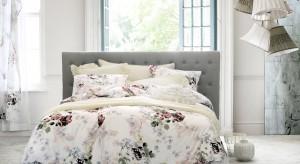 Co będzie modne w sezonie wiosna-lato 2015? Przedstawiamy najnowsze propozycje dodatków, tkanin oraz dekoracji, które doskonale sprawdzą się w sypialni.