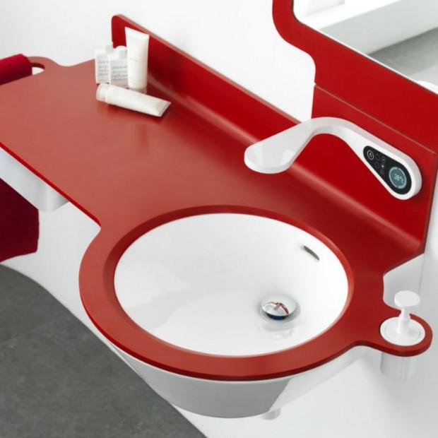 Hiszpańskie nowości łazienkowe Noken Mood