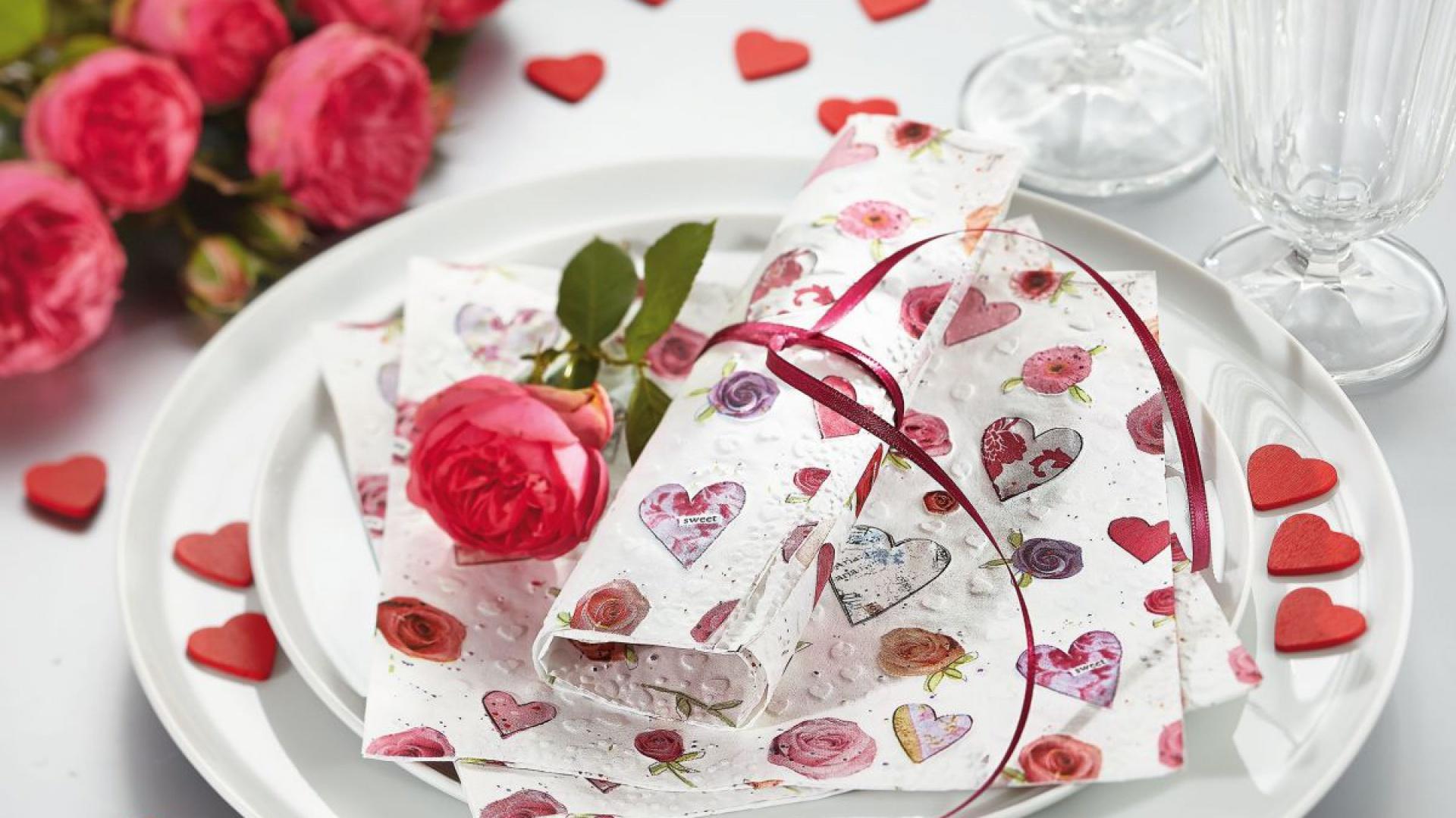 Randki z różami