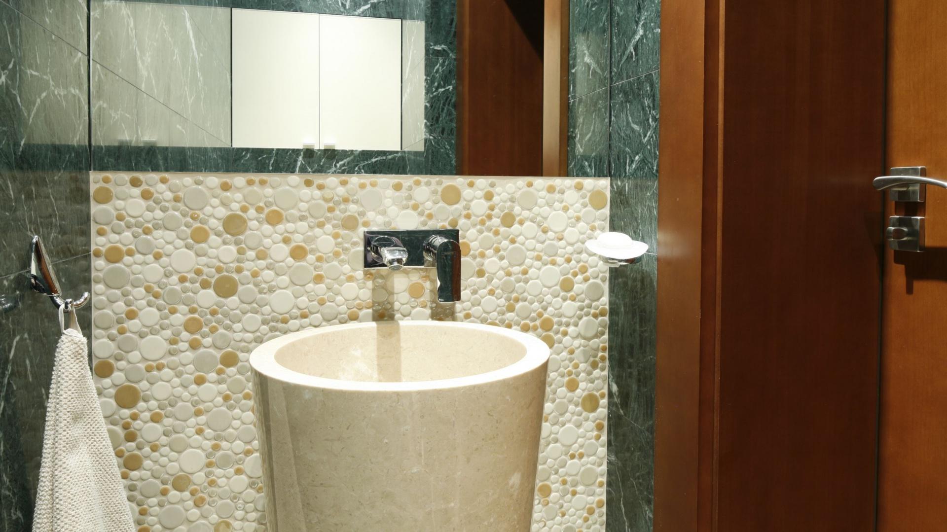 łazienka W Kamieniu Najpiękniejsze Wnętrza