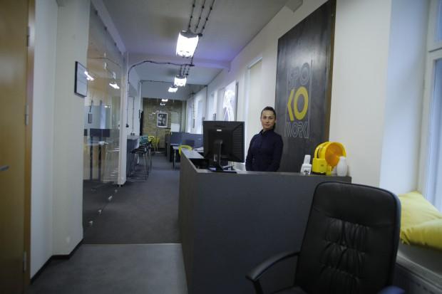 """Spoko Work – biuro do pracy w """"spoko warunkach"""""""